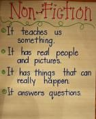 compliments minilesson from my determining importance Reading Workshop unit