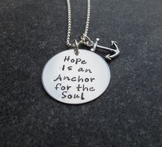 Anchor stamp for metal - Google Search