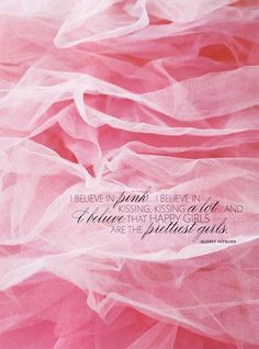 pink-tulle