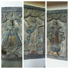 Religious Wood Carvings