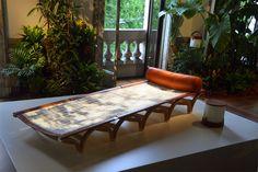 louis vuitton objets nomades 2015 - 'ernest bed' by gwenaël nicolas