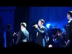 ILDIVO Passera Live at Cardiff 15.04.12 HD