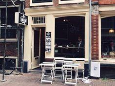 Burgerlijk Amsterdam: burger bar in 9 Straatjes | http://www.yourlittleblackbook.me/nl/burgerlijk-amsterdam-negen-straatjes/