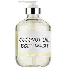 If you want the softest, clearest skin, use these together! 2tbsp baking soda, 1/2 tsp coconut oil and enough water to make a paste is enough for your neck and face. Scrub for 3 min then rinse with...