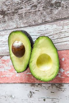 You can grow your own avocados with just an avocado pit, water, a warm window sill, and time.
