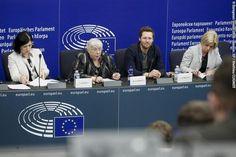 אירופה אישרה את חוק הגנת הנתונים