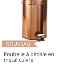 Poubelle | @giftryapp