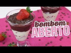 Bombom Aberto - Brincando de Ana Maria - Fabi Santina - YouTube