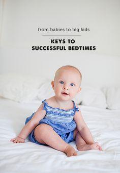 Easy-to-do ideas to finally get my kiddos to sleep!