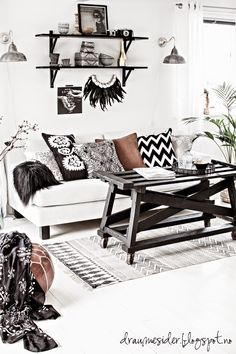 Black / white / pattern / inspiration #bevonboch