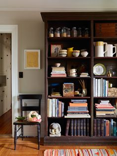 THE KINFOLK HOME TOURS: Jesse James and Kostas Anagnopoulos of Aesthetic Movement