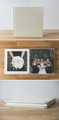 Wedding Album by Vision Art