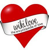 Selfie - WikiLove - The Encyclopedia of Love