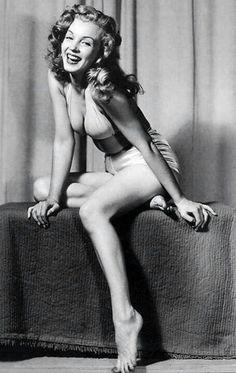 Marilyn Monroe www.MadamPaloozaEmporium.com www.facebook.com/MadamPalooza