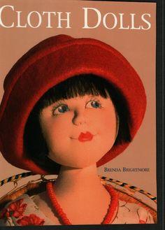 Cloth Dolls by Brightmore - Jimali McKinnon - Веб-альбомы Picasa