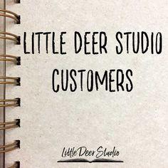 Dot Grid Notebook, Deer, Studio, Happy, Studios, Ser Feliz, Reindeer, Being Happy