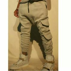 Cop a pair of #MrvcusElliot Sweats now while stocks last www.houseoftreli.com