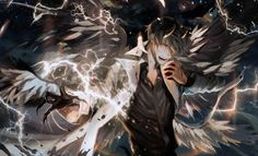 Manga Art, Anime Manga, Anime Guys, Anime Art, Manhwa, Magic Anime, Top Manga, Character Art, Character Design