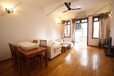 Cheap and nice apartment for rent in Tay Ho, Hanoi
