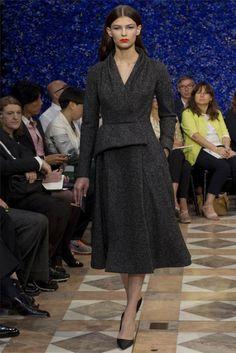 Haute Couture Dior Autumn-Winter 2012-2013 Collection