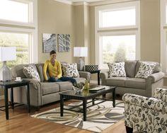 Dusk Sofa from the Atlanta Collection