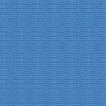 Mermaid Days Seeds Fabric - Blue