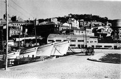 Preto de Vigo, c. 1945