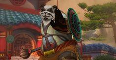 World of Warcraft: Video: Der erste neutrale Level 60 Charakter