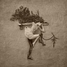 Flora 1 © Jennifer Hudson