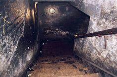 Tresor dungeon