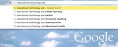 Educational Technology and Mobile Learning: 3 Important Chrome Tips for Teachers