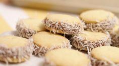 Agora você pode fazer o delicioso alfajor de doce de leite de padaria em casa!