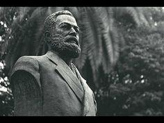 Luiz Gama - da escravidão à poesia - YouTube