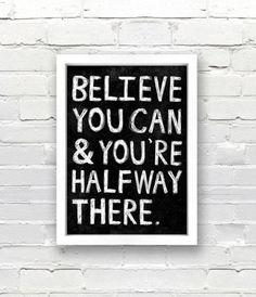 #Believe #Quote #Inspiration #Motivation #Exercise #Workout #Yoga #Pilates