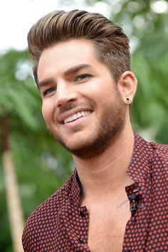 Adam Lambert, GMA Summer concert 19/06/15