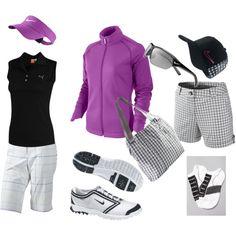 Golfin' Fun...lookin' good!