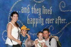 Pregnant at Disneyland? Top Tips on What to Do.