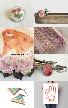 Today's finds by Elena on Etsy--Pinned with TreasuryPin.com