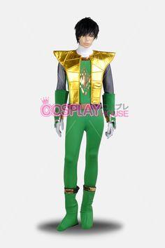 Boys Power Rangers Gold Ranger Samurai Costume Dress DG38242 | jamarkqus | Pinterest | Samurai costume & Boys Power Rangers Gold Ranger Samurai Costume Dress DG38242 ...