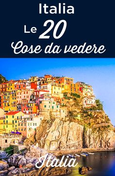 Visit Italy: discover the 20 best places to visit and must-see attractions of one of the most beautiful European country! All points of interest you shouldn't miss during your trip to Italy + our detailed guides for each Italian region and cities. Italy Travel Tips, Travel Destinations, Things To Do In Italy, Road Trip Europe, Reisen In Europa, Road Trip With Kids, Destination Voyage, Visit Italy, Cool Places To Visit