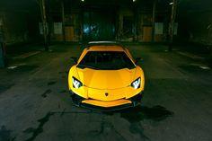 Novitec Torado Lamborghini Aventador SV #novitec #lamborghini #aventadorsv