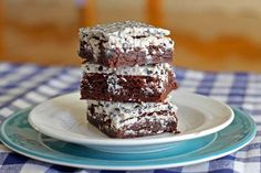 Cookies And Cream Brownies - Joyful Momma's Kitchen