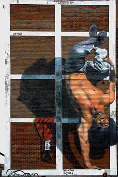 MARTIN RON | Flickr: Intercambio de fotos / street art