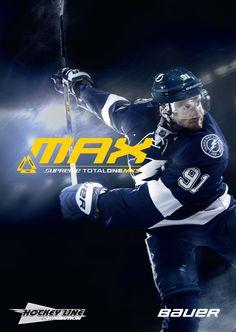 Libérez votre puissance !! Crosse Bauer MX3 --- Bauer MX3 stick, Release power #bauerhockey #bauerfrance #bauerMX3