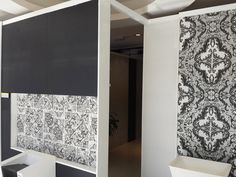 Showroom built by our partners from Al-Moheb (Dubai) with our collections. We like very much the result!
