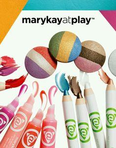 Mary Kay @ Play  www.marykay.com//SheilaSmith3