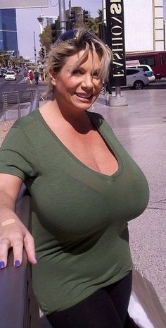 big boob granny amateure clothed