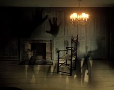If you're curious about attending a seance, they're not all spooky and evil. I went to my first seance and here's What Happens at a Séance. Types Of Computer Games, Mysterious Universe, Shadow Photos, Game Start, Only Play, University Of Wisconsin, Fright Night, Most Haunted, Ghost Hunting