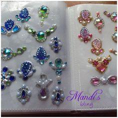 Mandi's Bling