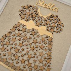 Vestido Stella - estrelinhas  #quadrodevestido #maternidade…